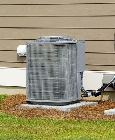 Refrigeration Air Conversions