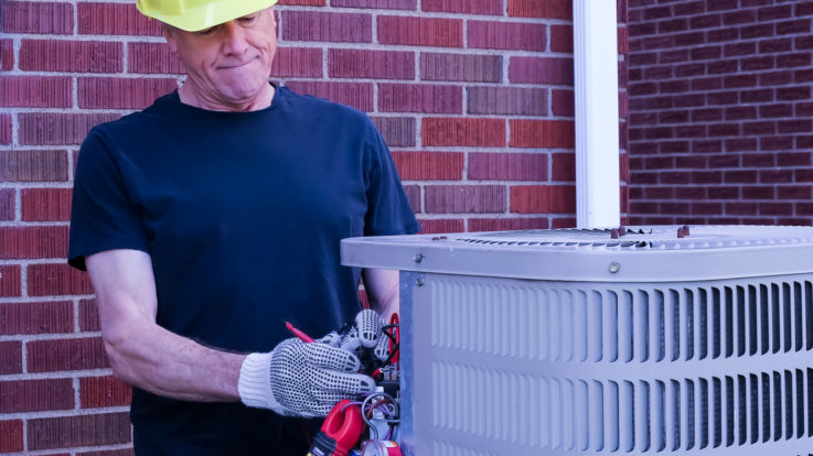 Why It's A Good Idea to Get AC Conversions During the Cold Seasons