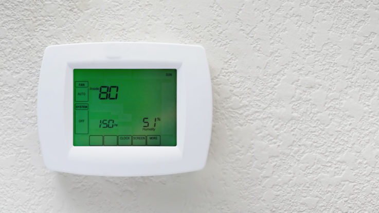 Right Now is the Perfect Time to Convert Your HVAC