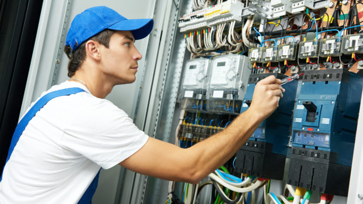The Secret and Necessary Skills of an Electrician