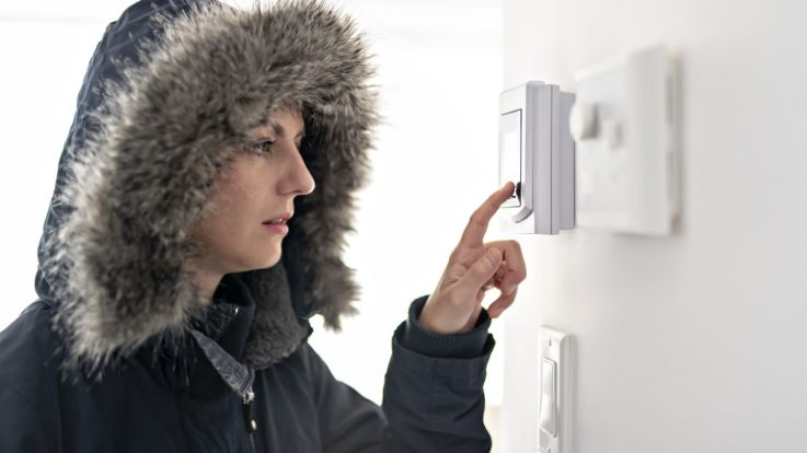 My Heater Isn't Blowing Warm Air – What Should I Do?