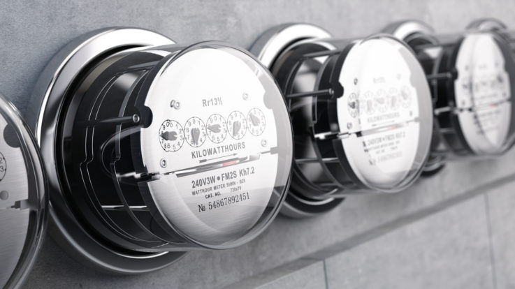 5 Tips For Keeping Your Energy Bill Down
