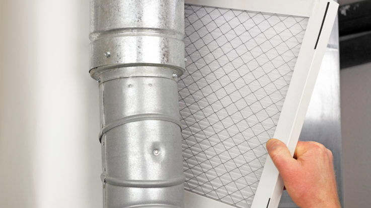 COVID-19 & Your HVAC Systems: What You Need To Know